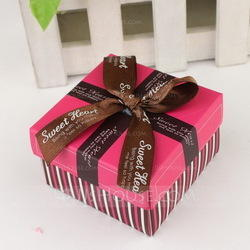 Cuboid Cake Box