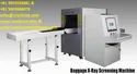 Industrial X-Ray Scanner
