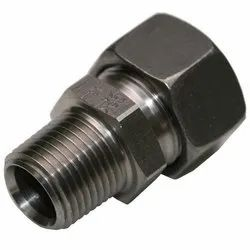 TUFIT Taper Male Stud Coupling
