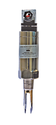 Tuning Fork Level Switch for Solids