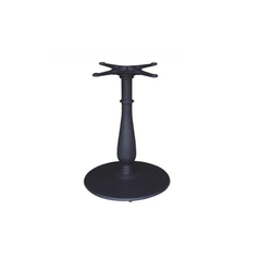 CITB-002B Cast Iron Table Base