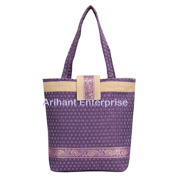 SBB Cloth Handicraft Handbag