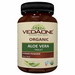Aloe Vera Tablets, 60, Non prescription