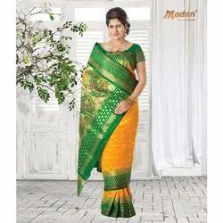 9ec34050fd7 Mysore Silk Sarees