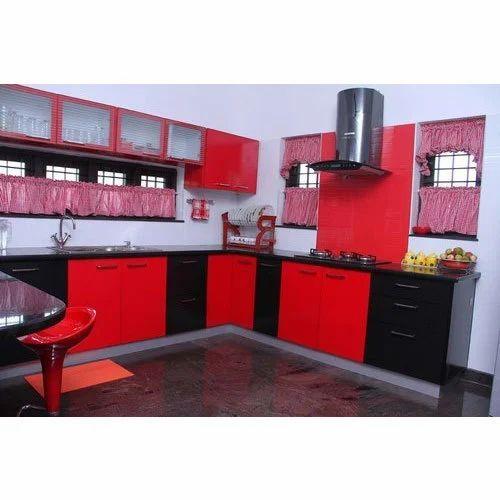 Contemporary Modular Kitchen Modular Kitchen Designer Kitchen