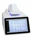 Biometrics - Microvolume Spectrophotometer