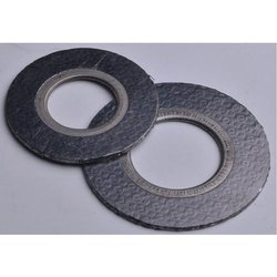 Graphite Gasket, For Automobile Industries, Thickness: 2-4 Mm