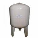 80 Litre Vertical Pressure Tank