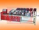 Cup & Lock Welding Machine