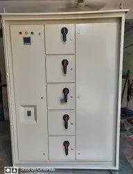 Distribution 800A MCCB Panel