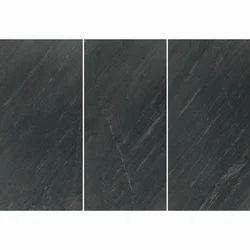Line Black Stone Veneer