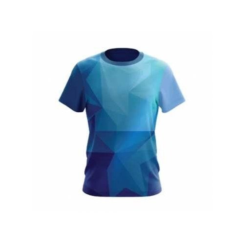 Sublimation Polyester Jersey Tshirt