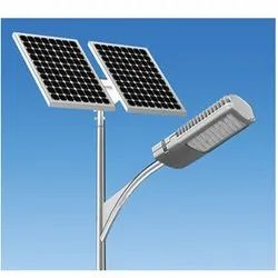 Outdoor Solar LED Street Light
