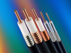 Coaxial Copper Cable