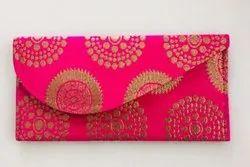 Banarasi Brocade Envelopes