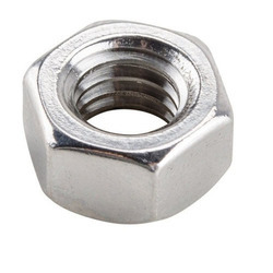 Stainless Steel Nut, 5 - 10