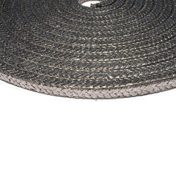 Graphite Gland Packing Rope