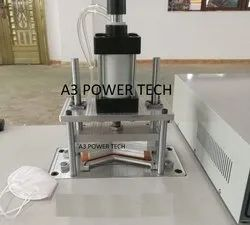 Folding Machine for N95 Mask
