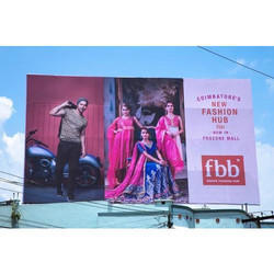 Marketing Hoarding Advertising Service