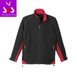 SCS Poly Cotton Mens Designer Jackets, Size: S-XXL
