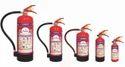 ABC Type Dry Powder Extinguisher