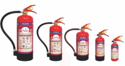 Dry Powder Fire Extinguisher at Best Price in India