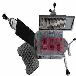 Laboratory Manual Capsule Filling Machine