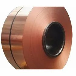 Bedmutha Copper Strip And Tape Coil, Thickness: 0.5 To 4 Mm