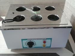 Water Bath Rectangular Thermostatic