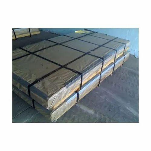 Sanghvi Metal GI Steel Plate, Thickness: 0.16-0.65 Mm