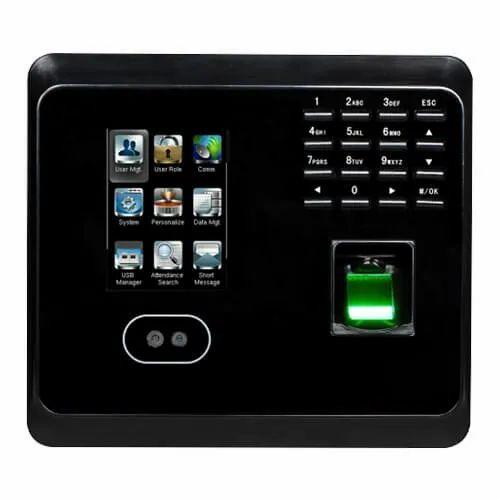 ZK MB360 Fingerprint And Face Recognition System