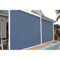 FRP Vertical Outdoor Awnings