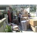 International Packers Movers Service, Capacity / Size Of The Shipment: 300-5000 Kg