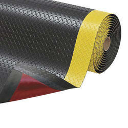 LARCO ELECTRICAL Industrial Safety Mat System