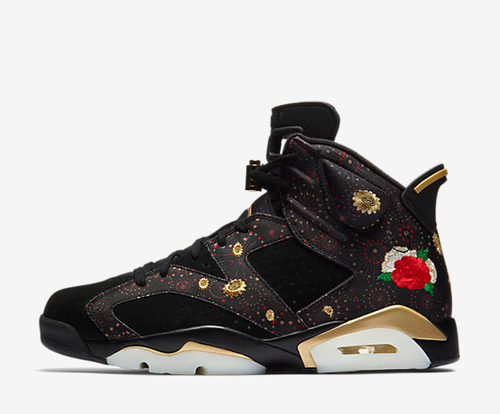 efae79aea41 Air Jordan 6 Retro CNY Shoes - View Specifications & Details of ...
