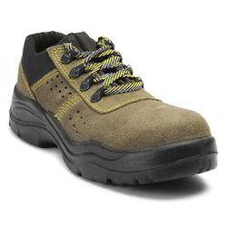 Nova Safe Courier Safety Shoes
