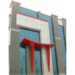 ACP Glass Glazing