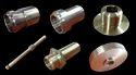 Metal CNC Components