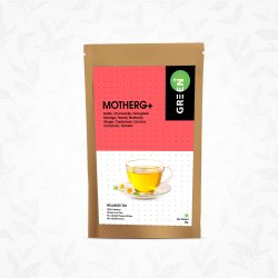 Mother Lactation Herbal Tea