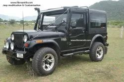 Roll Bar For Mahindra Thar