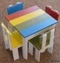 Iwc Various Kids Table Chair Set