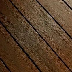BPC/ WPC Wood Deck