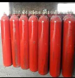 Old & Used Cylinder