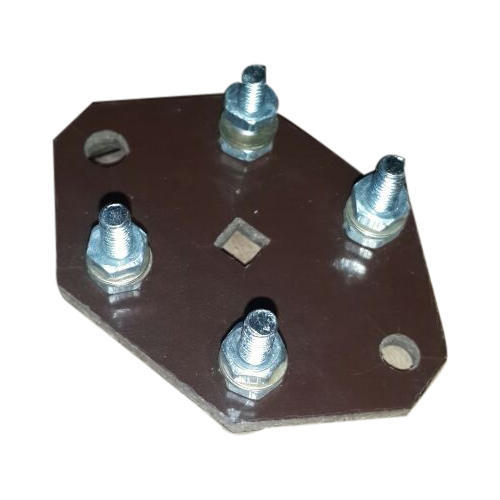 2Hp Crompton Type Connection Plate at Rs 30 /piece   Motor Terminal ...