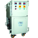 Semi-automatic Low Vacuum Degasification Unit