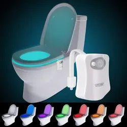 Toilet Sensor LED Light