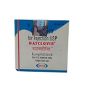 Natclovir Injection