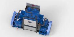 Parag Vacuum Pressure Impregnation System, Production Capacity: 100