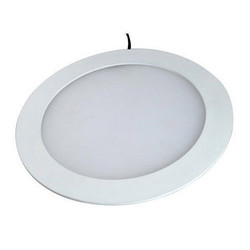 22W Round LED Panel Light