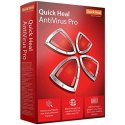 Quick Heal Antivirus Pro 1 Pc 1 Year Latest Version ( Instant Email Delivery Of Key In 30 Minutes )